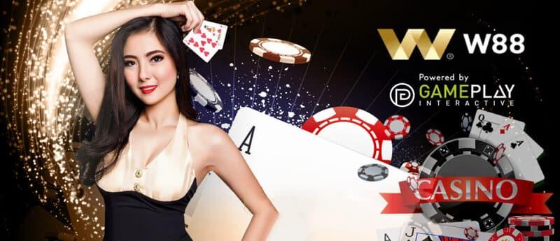 w888 casino มีอะไรดี