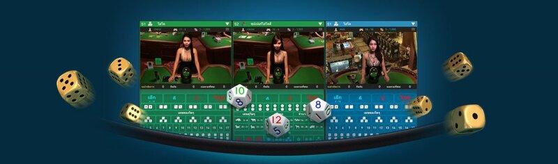 บริการไลฟ์คาสิโน w88 casino ให้คุณเล่นแบบสดๆ